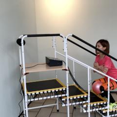 低酸素トレーニング装置!筋力の獲得わずか1分30秒!