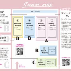 プライベートフィットネスRoom2を紹介します!