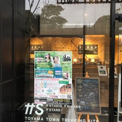 7月7日グランドオープンに向けてポスター、PVが設置されました!!