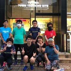 大野先生マラソン教室体験会が開催されました!