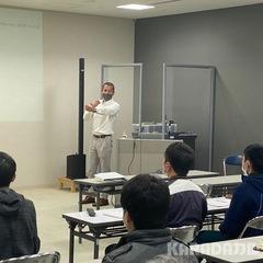 満員御礼!!機能的トレーニング講習会を開催しました!!
